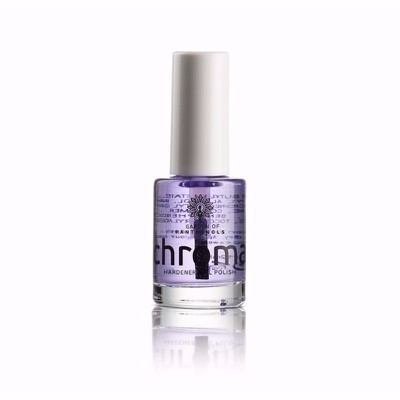 Garden Of Panthenols - Chroma Hardener Nail Therapy - 12ml