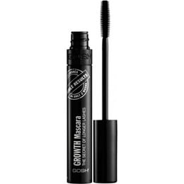 Gosh Growth Mascara - The secret of longer lashes- Black, 10ml