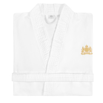 Bathrobe |Size Medium