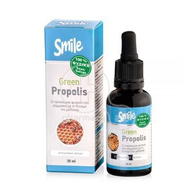 SMILE - Green Propolis - 30ml