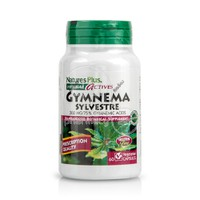 NATURE'S PLUS - HERBAL ACTIVES Gymnema Sylvestre 300mg - 60caps