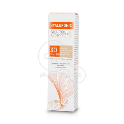 FROIKA - HYALURONIC SILK TOUCH Sunscreen SPF30+ - 40ml