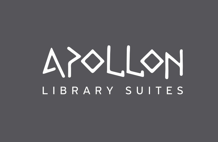 Apollon Library Suites - Visual Communication