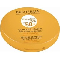 BIODERMA PHOTODERM MAX MINERAL COMPACT COLOUR LIGHT SPF50 10GR