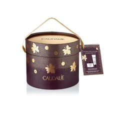 Caudalie Gift Set Cocooning Body Care, Vine Body butter 225ml & Hand And Nail Cream 75ml.