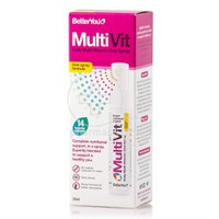 BETTER YOU - MultiVit Oral Spray - 25ml