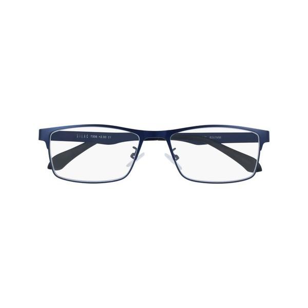 9127f1d60a Silac 7306 Γυαλιά Διαβάσματος Ανδρικά Μπλε +2.00 - Pharmafresh