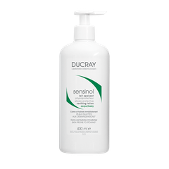 Ducray Sensinol Physio-Protective Soothing Lotion 400ml