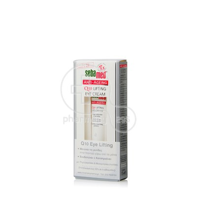 SEBAMED - Anti-Αgeing Q10 Lifting Eye Cream - 15ml