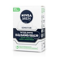 NIVEA - NIVEA MEN Sensitive After Shave Balm - 100ml