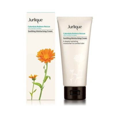 JURLIQUE CALENDULA REDNESS RESCUE MOISTURISING CREAM 100ML