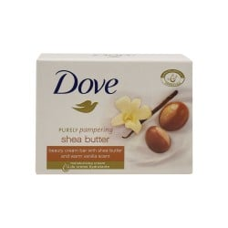 DOVE ΣΑΠΟΥΝΙ SHEA BUTTER 100 gr