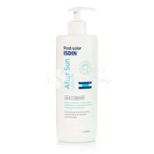 ISDIN Post Solar After Sun Lotion, 400ml