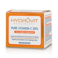 HYDROVIT - COLLAGEN BOOSTER Pure Vitamin C 20% - 60monodoses
