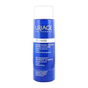Uriage ds hair anti dandruff treatment shampoo 200ml
