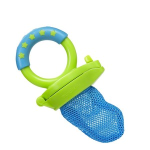 Munchskin feeder blue