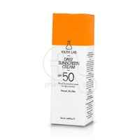 YOUTH LAB - Daily Sunscreen Cream SPF50 - 50ml PNS