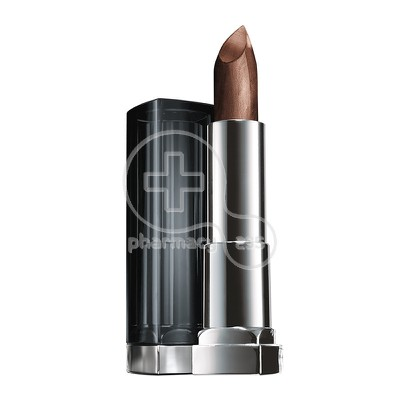 MAYBELLINE - COLOR SENSATIONAL Matte Metallics Lipstick No35 (Steel Chic) - 4,4gr