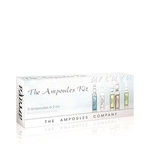 Arcaya the ampoules kit 2016
