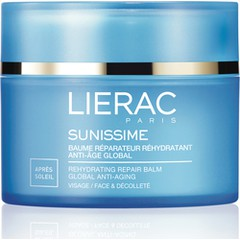 Lierac Sunissime Baume Réparateur Réhydratant Anti-Age Global 40ml