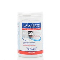 LAMBERTS - Multi-Guard - 90tabs
