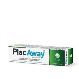 Plac away daily