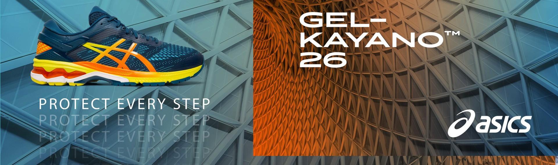 Gel Kayano 26