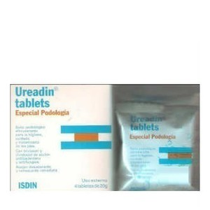 Ureadin tablets