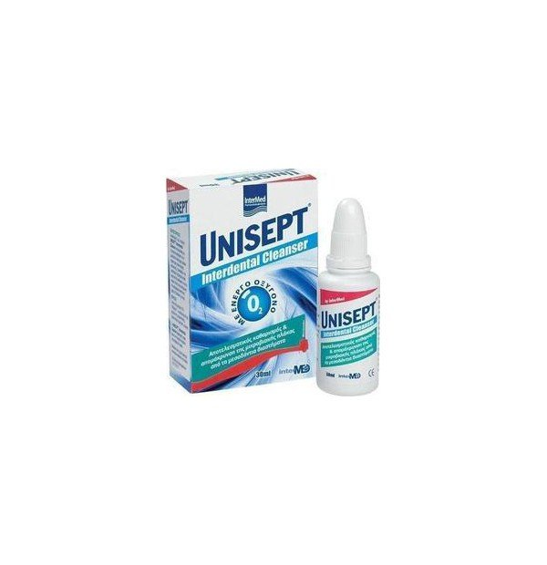 UNISEPT INTER/NTAL CLEANSER 30ML