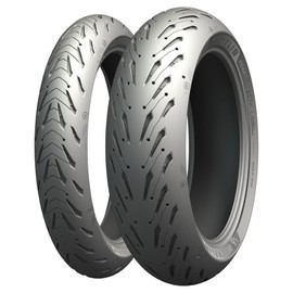 MICHELIN ROAD 5 GT 190/55 ZR17 75W TL R
