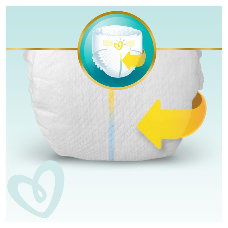 fef364ead3a Pampers | Pampers Premium Care Πάνες Μέγεθος 2 ( 4-8 kg), Jumbo ...