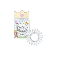 INVISIBOBBLE KIDS PRINCESS SPARKLE (3ΤΕΜ)