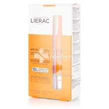 Lierac Mesolift C15 Concentre Extemporane Revitalisant Anti-Fatigue (Extemporised Concentrate Revitalising Anti-Fatigue) - Κουρασμένη επιδερμίδα, 2 x 15ml