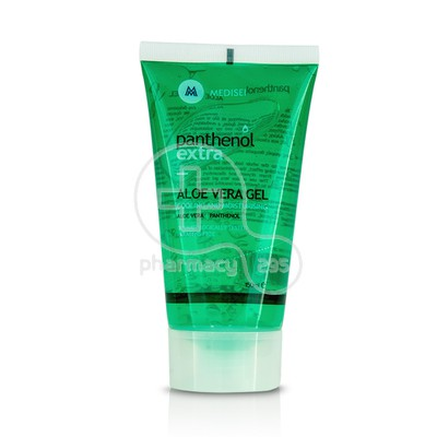PANTHENOL EXTRA - Aloe Vera Gel -150ml