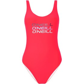 PW LOGO TRIPPLE SWIMSUIT Μαγιώ Εισ.