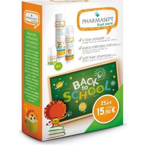 5205122002511 pharmasept kid care set back to school