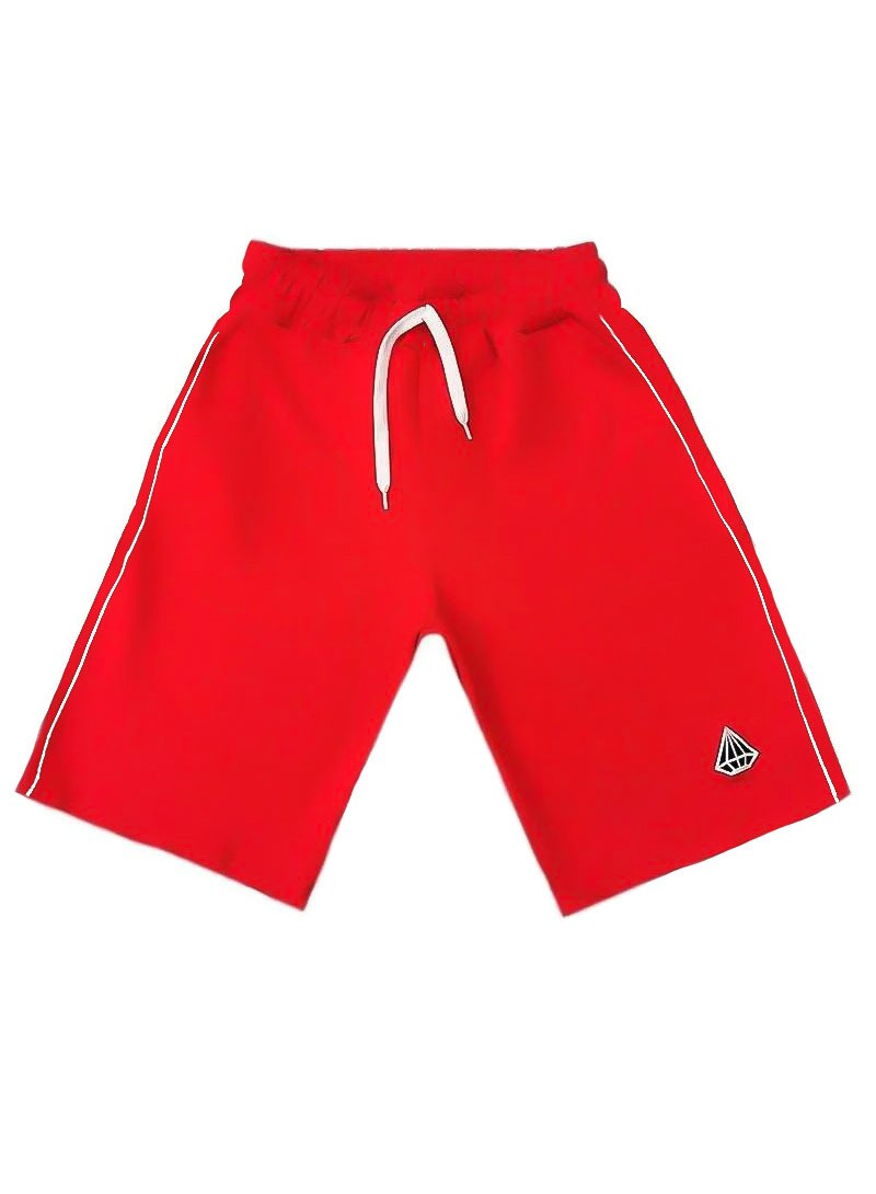 TONY COUPER RED LINE SHORTS