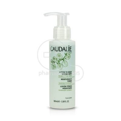 CAUDALIE - Lotion Tonique Hydratante - 100ml
