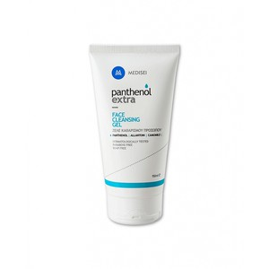 Panthenol face cleansing gel 150ml