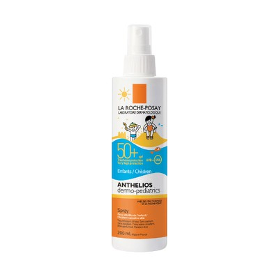 LA ROCHE-POSAY - ANTHELIOS Dermo-Pediatrics Spray SPF50+ - 200ml
