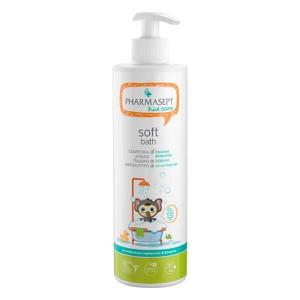 Kid soft bath 500ml