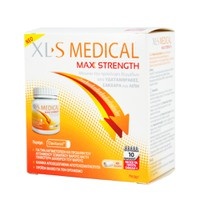 XL-S MEDICAL MAX STRENGTH 40TABL