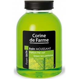 CORINE DE FARME - FOAM BATH GREEN TEA PERFUME 1L