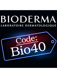 Bioderma Black Friday