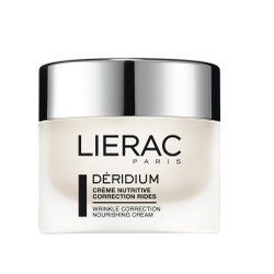 LIERAC DERIDIUM PEAUX SECHES  ANTI-AGING NOURISHING CREAM 50ml
