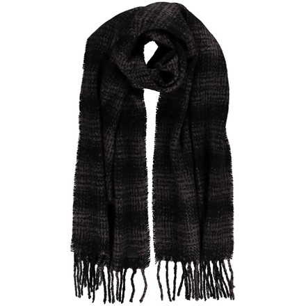 BW ENDLESS CHECK SCARF Κασκώλ Εισ.