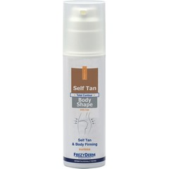 Frezyderm Self Tan Body Shape, 150ml