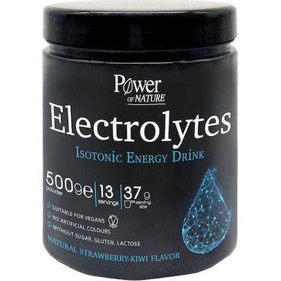POWER HEALTH ELECTROLYTES 500gr