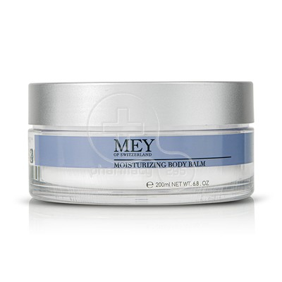 MEY - Moisturising Body Balm - 200ml