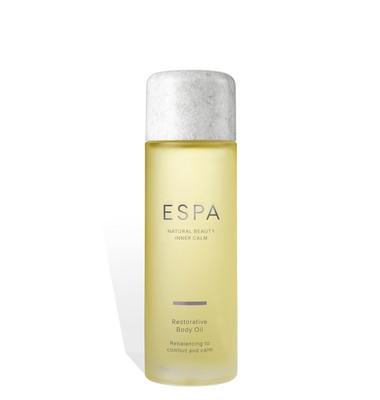ESPA - Restorative Body Oil - Grande Bretagne Store